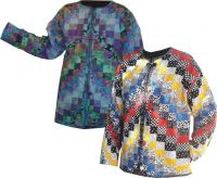 Elaine's Bargello Jacket